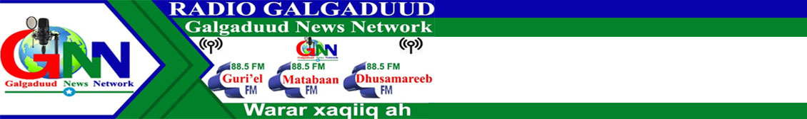 RADIO GALGADUUD